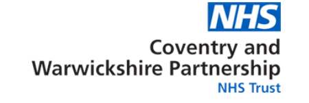 NHS Coventry and Warwickshire Partnership