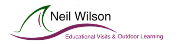 Neil Wilson Educational Visits and Outdoor Learning