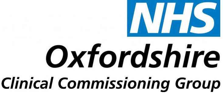 Oxfordshire CCG, NHS