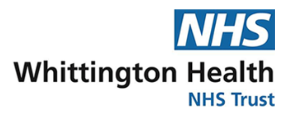 Whittington Health NHS Trust