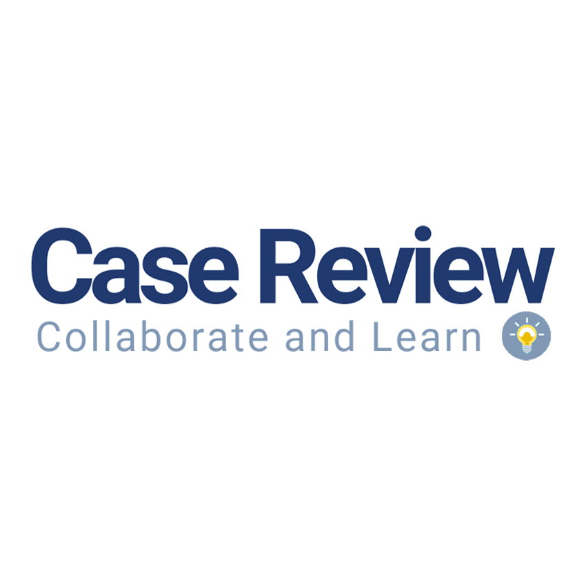 Serious Case Review Logo & Link